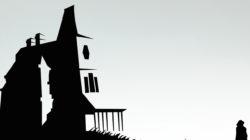 L'horror noir White Night in arrivo su Ps4