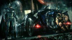Batman: Arkham Knight – Spot Televisivo