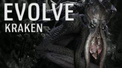 Evolve – Ecco come sbloccare il Kraken