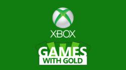 Un leak svela i games with gold di Marzo