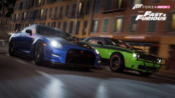 Forza Horizon 2 – Disponibile l'espansione Fast & Furious 7