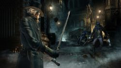 Bloodborne – Speedrun da 45 minuti