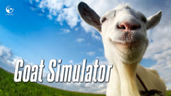 Goat Simulator arriverà su Xbox One e Xbox 360