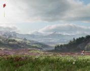 Unreal Engine 4 – Filmato Kite Open world