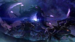 Starcraft II – La beta di Legacy of the Void inizia il 31 Marzo