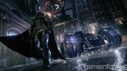 Batman: Arkham Knight – In arrivo nuovo gameplay trailer