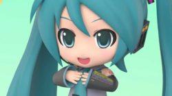 Primo trailer per Hatsune Miku: Project Mirai DX
