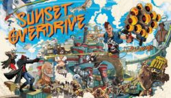 """Sunset overdrive – Annunciato il DLC """"Dawn of the rise of the fallen machines"""""""
