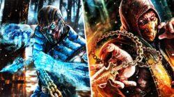 Spot Tv per Mortal Kombat X