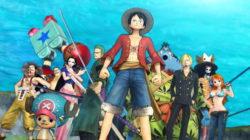 One Piece: Pirate Warriors 3 – Svelata la Doflamingo Edition
