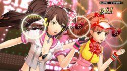 Persona 4: Dancing All Night – Trailer per Kanami Mashita
