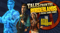 Tales From The Borderlands – Episode 2: Atlas Mugged – Recensione