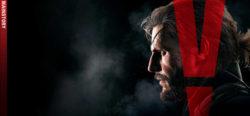 MGS V: The Phantom Pain – A giorni la release date