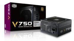 Cooler Master V750 – Recensione