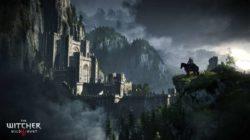 Svelata la mappa di The Witcher 3: Wild Hunt