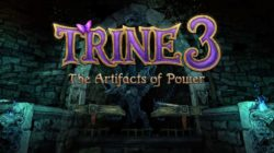 Trine 3: Artifacts of power – Gameplay video