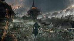 Bloodborne: The Old Hunters si mostra in nuovi video
