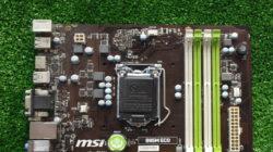 MSI presenta 3 nuova schede madri ECO Braswell