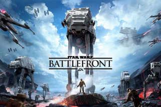 Star Wars Battlefront arriverà il 19 Novembre