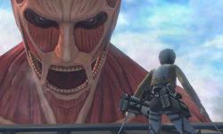 Attack on Titan: Humanity in Chains rimandato in Europa.