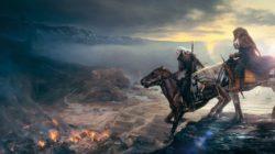 Spot TV per The Witcher 3: Wild Hunt
