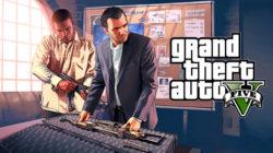 GTA V – Tutti i bug della versione PC