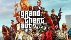 GTA V – Trailer a 60fps