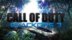 Black Ops III ci porta in Egitto e Svizzera