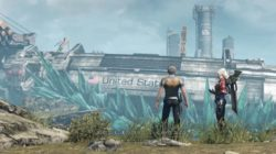 New L.A. mostrata in questo video di Xenoblade Chronicles X