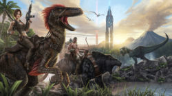 Ark – Open world sui dinosauri annunciato per Xbox One, Ps4 e Pc