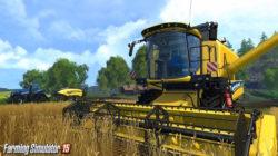 Farming Simulator '15 – Il multiplayer in video