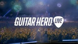 Dieci nuovi brani per Guitar Hero Live