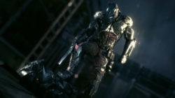 Batman: Arkham Knight – Spiegati i problemi di framerate