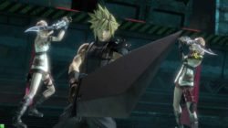 Dissidia Final Fantasy Arcade si mostra in un Videogameplay