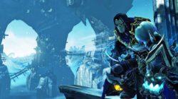 Darksiders 2: avvistata la Deathinitive Edition