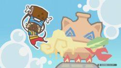 Annunciato Monster Hunter Diary: Poka Poka Palico Village DX