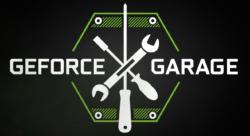 GeForce Garage di NVIDIA – Al via anche in Italia
