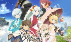 [Rumor] Tales of Zestiria in arrivo su PS4?