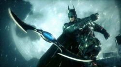 "Batman Arkham Knight: Trailer Live Action ""Batman sei tu"""