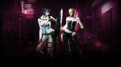 Le seduttrici impenitenti di Devil May Cry 4 Special Edition