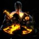 God of War III Remastered: Video Gameplay Kratos vs Hades