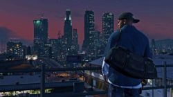 GTA V – Modder inseriscono il rampino di Just Cause
