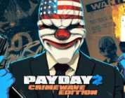 PAYDAY 2: Crimewave Edition – Anteprima