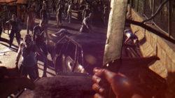 Dying Light: nuova patch da 2,85 Gb, ecco le novità