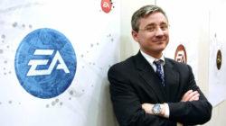 Frank Gibeau lascia EA dopo oltre 20 anni