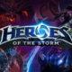 Al via l'open beta di Heroes of the Storm