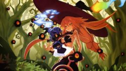 Annunciato The Witch and the Hundred Knight 2 per PS4