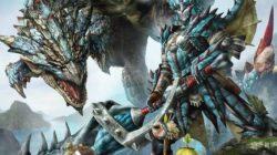 Diventa Monster Hunter Master con Nintendo – In palio fantastici premi