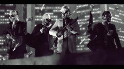 Payday 2: Crimewave Edition – Trailer di lancio
