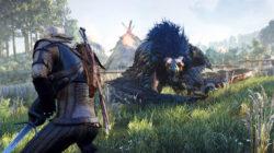 Problemi per The Witcher 3: Heart of Stones su Xbox One
